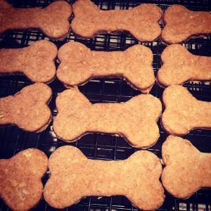 pb dog treats
